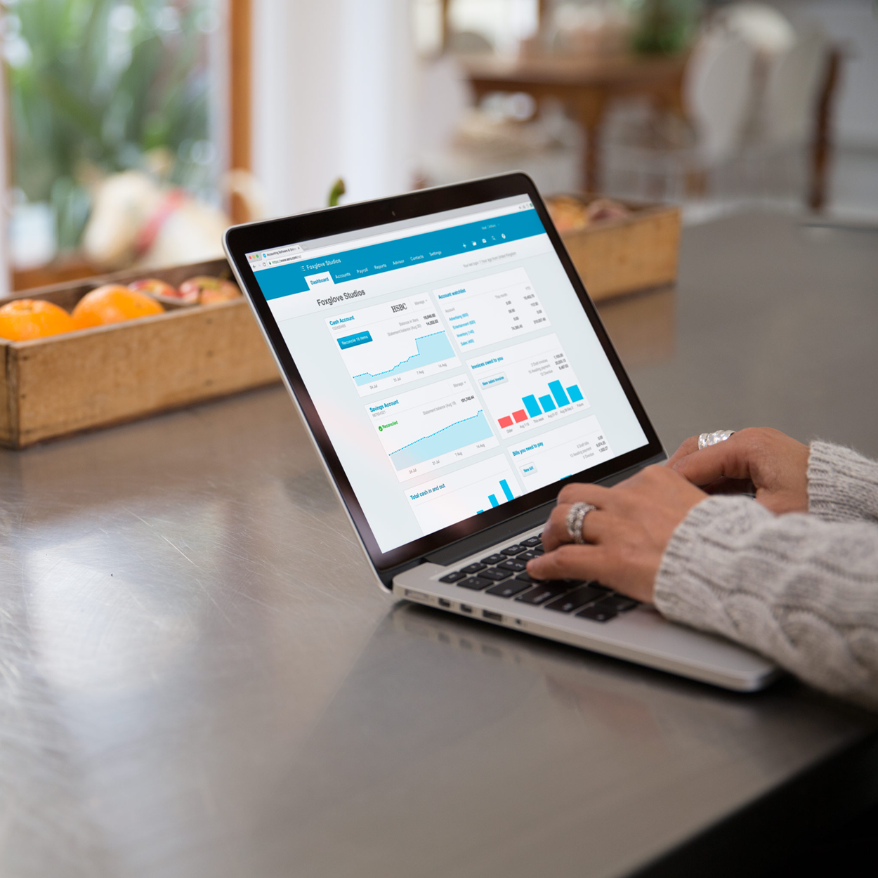 5 reasons Xero is a must-have for your business